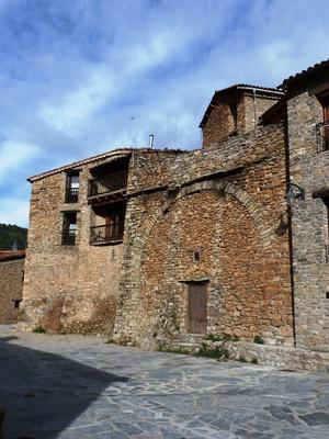 Fotografia de Lluís Obiols i Perarnau. 8 d'abril de 2013